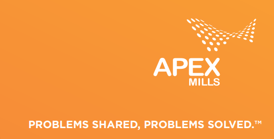 Apex Mills Problems Solved Problems Shared