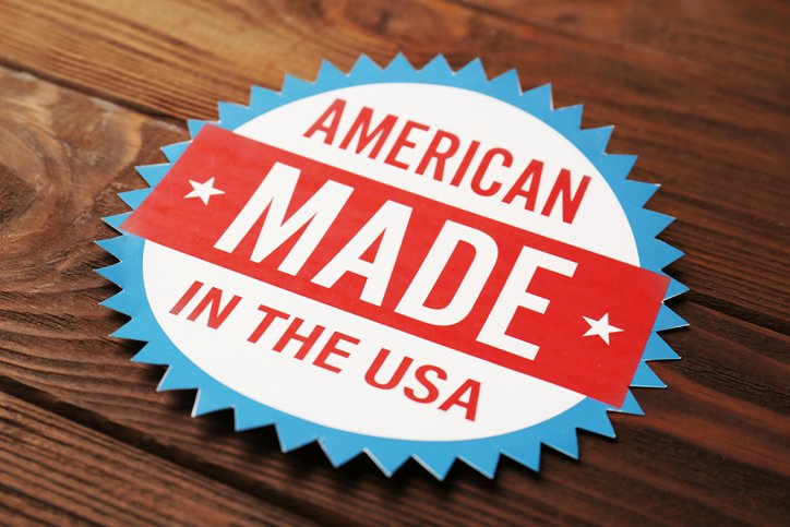 American Made - Made In The USA